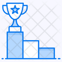 Ladder Of Success Leaderboard Championship Icon