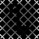 Dipper Ladle Scoop Icon