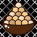 Ladoo Food Laddu Icon