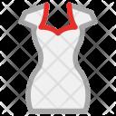 Ladies Dress Homecoming Icon