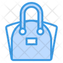 Ladies Handbag Icon