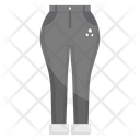 Dress Pants Ladies Pants Dress Icon