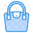 Ladies Purse Icon