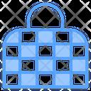 Bag Women Bag Water Icon