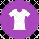 Ladies Shirt Icon