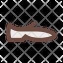 Shoe Low Shoes Footwear Icon