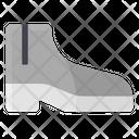 Ladies Shoes Icon