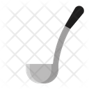 Ladle Spoon Soup Icon