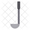 Ladle Kitchen Utensil Icon