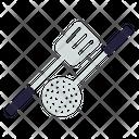 Ladle Spatula Cooking Icon