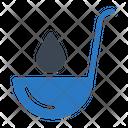 Ladle Spoon Kitchen Icon