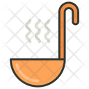 Ladle Dipper Scoop Icon