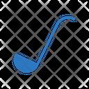Spoon Utensils Kitchenitems Icon