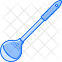 Ladle Kitchen Cooking Icon