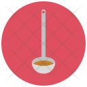 Ladle Tool Icon