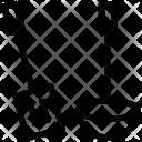 Ladle Spatula Turner Icon