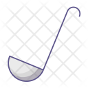 Ladle Cooking Food Icon
