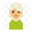 Mother Female Family Icon