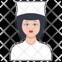 Lady Women Female Icon