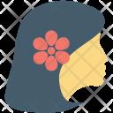 Lady Mackup Beauty Icon