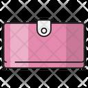 Handbag Purse Wallet Icon