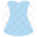 Lady Dress Icon