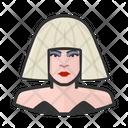 Lady Gaga Icon