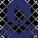Lady Servant Icon