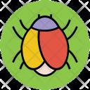 Ladybug Ladybird Insect Icon