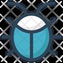 Antivirus Web Bug Icon
