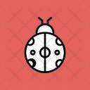 Bug Autumn Spring Icon