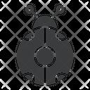 Bug Winter Autumn Icon
