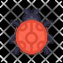 Autumn Bug Fall Icon