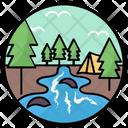 Lake River Seaview Icon
