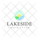 Lakeside Logo Icon