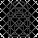 Lalten Decoration Design Icon