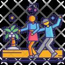 Lambada Icon