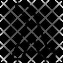 Lambda Sign Symbol Icon