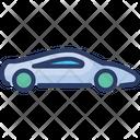 Car Diablo Lamborghini Icon