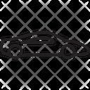 LAMBORGHINI CAR Icon