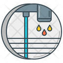 Laminated Object Manufacturing Icon