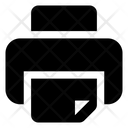 Lamination Icon