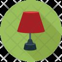 Lamp Night Light Icon