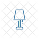 Lamp Night Lamp Light Icon