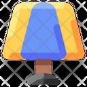 Lamp Light Light Bulb Icon