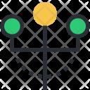 Lamp Post Light Icon