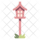 Lamp Garden Light Icon