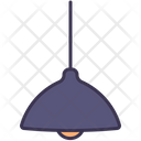 Lamp Light Hanging Icon