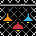 Lamp Blub Light Icon