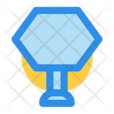 Lamp Technology Electronic Icon